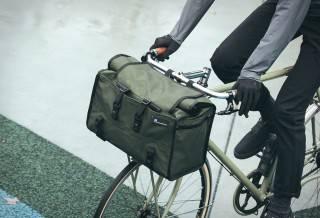 Bolsa para Bicicleta Helmsman Duffle | Mission Workshop