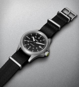 Relógio Masculino - The James Brand x Timex Expedition North Watch - Imagem - 4