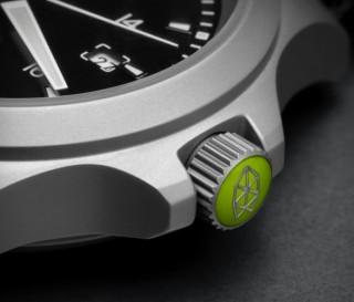 Relógio Masculino - The James Brand x Timex Expedition North Watch - Imagem - 3