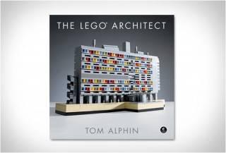 ARQUITETURA LEGO