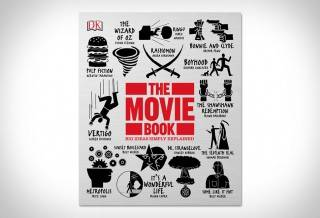 Livro The Movie Book