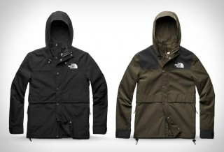 JAQUETA - THE NORTH FACE ECO MOUNTAIN JACKET