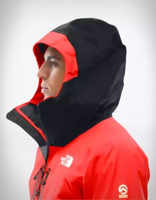 Jaqueta Impermeável - THE NORTH FACE SUMMIT L5 FUTURELIGHT JACKET - Imagem - 2