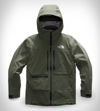 Jaqueta Impermeável - THE NORTH FACE SUMMIT L5 FUTURELIGHT JACKET - Imagem - 5