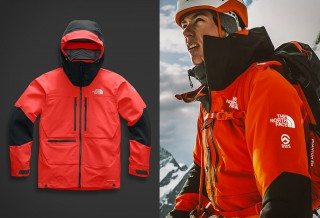 Jaqueta Impermeável - THE NORTH FACE SUMMIT L5 FUTURELIGHT JACKET