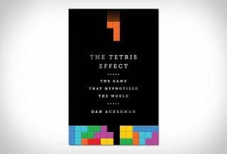 Livro: The Tetris Effect (O Efeito Tetris - Jogo de videogame)