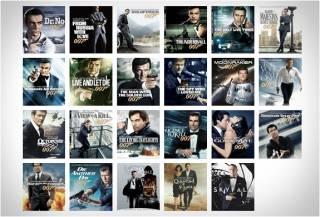 A Coleção Perfeita de James Bond - Imagem - 3
