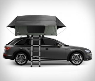 Barraca para telhado do carro - Imagem - 2