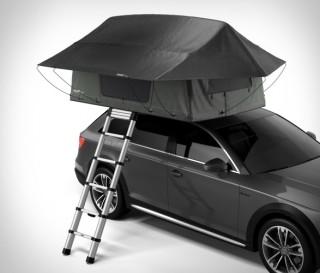 Barraca para telhado do carro - Imagem - 5