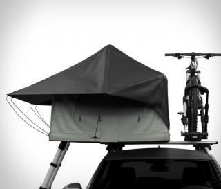 Barraca para telhado do carro - Imagem - 3