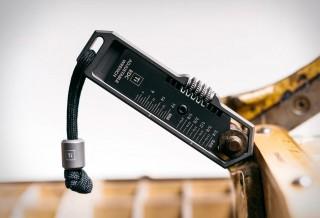 Chave de Ferramenta Compacta - Ti EDC Wrench