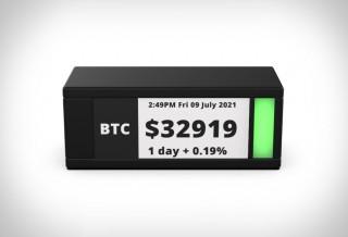 Medidor de Ações - TickrMeter