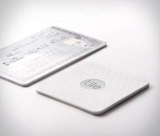 Rastreador Bluetooth Tile Fino - Imagem - 4