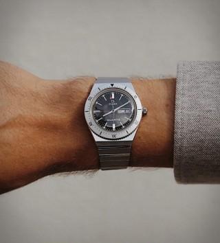 Relógio Todd Snyder em colaboração com a Timex - Imagem - 3