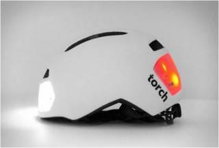 Capacete de Bicicleta T2 | Torch