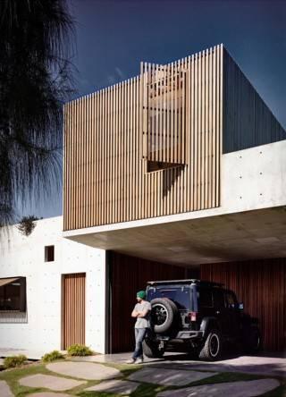 Casa Torquay Concreto - Imagem - 2