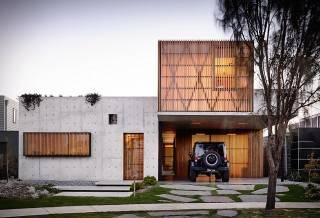 Casa Torquay Concreto