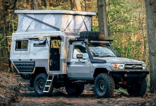 Toyota Maltexplorer Conversions