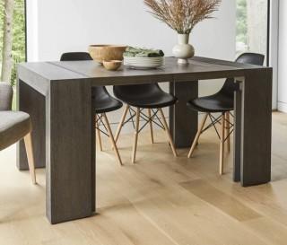 Mesa de jantar extensível - Imagem - 5
