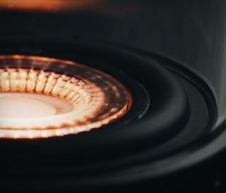 Lanterna de vidro com alto-falante - Light Speaker - Imagem - 5
