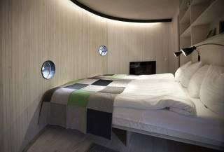 Hotel UFO   Treehotel - Imagem - 3