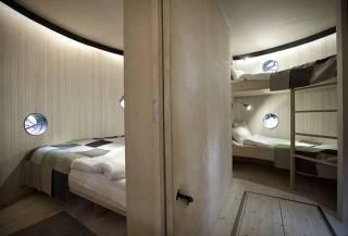 Hotel UFO   Treehotel - Imagem - 4