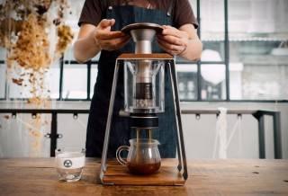 Máquina de café Trinity One
