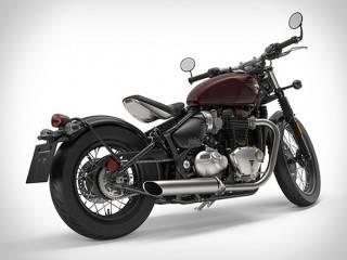 Moto Bobber Bonneville | Triumph - Imagem - 4