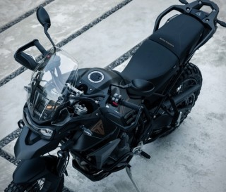 MOTO TRIUMPH TIGER 900 BOND EDITION - Imagem - 2