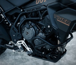 MOTO TRIUMPH TIGER 900 BOND EDITION - Imagem - 5