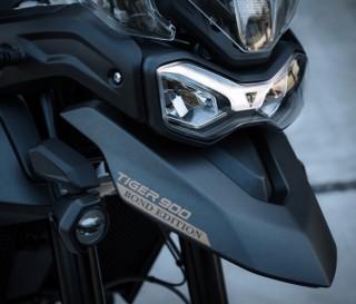 MOTO TRIUMPH TIGER 900 BOND EDITION - Imagem - 3