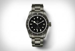 Relógio Tudor Black Bay GMT One Master
