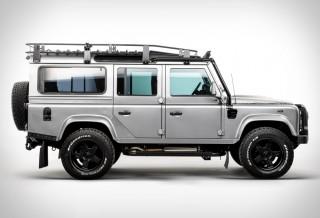 Land Rover DEFENDER 110 TWISTED