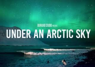Livro sobre Fotografia - Under An Arctic Sky - Imagem - 2