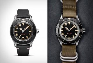 Relógio UNDONE BASECAMP CALI WATCH