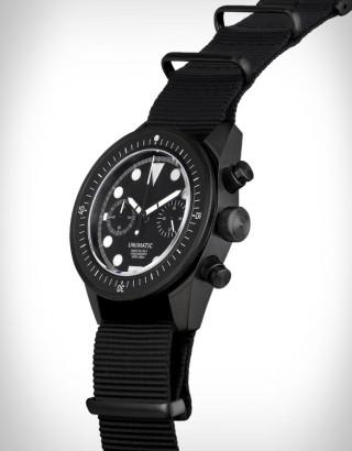 Relógio UNIMATIC U3 CHRONODIVER WATCH - Imagem - 4