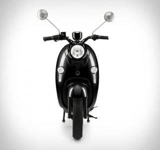 Moto Scooter Elétrica Unu - Imagem - 3