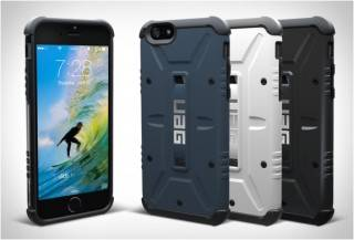 CAPA PARA IPHONE 6 - ADVENTURE CASE