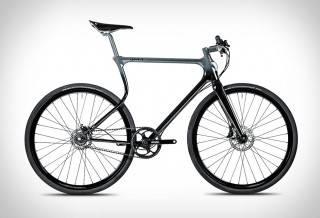 Bicicleta Urwahn Stadtfuchs