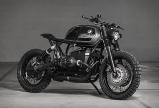 Vagabund R100R | BMW