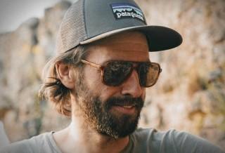 Óculos de Sol Masculino de Alto Desempenho - VALLON HOWLIN SUNGLASSES