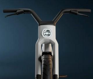 Bicicleta Elétrica de Alta Velocidade - VanMoof V Hyperbike - Imagem - 2