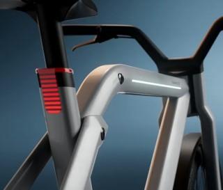 Bicicleta Elétrica de Alta Velocidade - VanMoof V Hyperbike - Imagem - 5