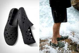 Sapato de Praia - VANS TREK SLIP-ON SHOE