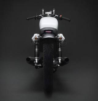 Moto Venier Personalizada - Corsaiola 02 - Imagem - 3