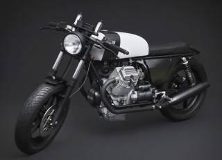 Moto Venier Personalizada - Corsaiola 02 - Imagem - 4