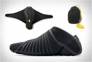 Sapato Furoshiki - Vibram
