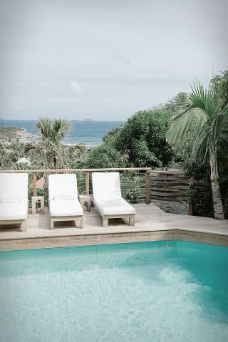 Villa Palmier - Mar do Caribe - Imagem - 5