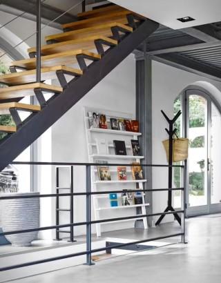 Villa moderna e contemporânea no coração da Toscana - VILLA VERGELLE - Imagem - 3