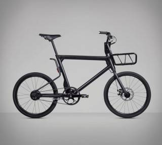 Bicicleta Elétrica Volta - Imagem - 2